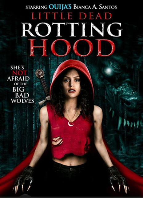 Film Little Dead Rotting Hood (2016)