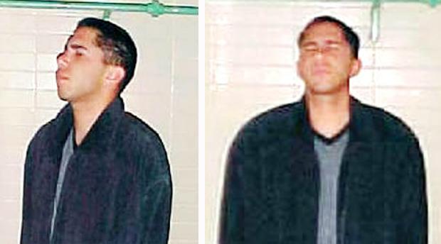 """Sale de prisión """"La Mojarra"""" pistolero de Ramon Arellano Felix y encargado de llevarle 30 mil dólares a su esposa semanales"""