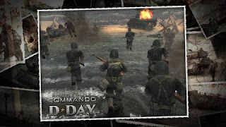 -GAME-Frontline Commando: D-Day