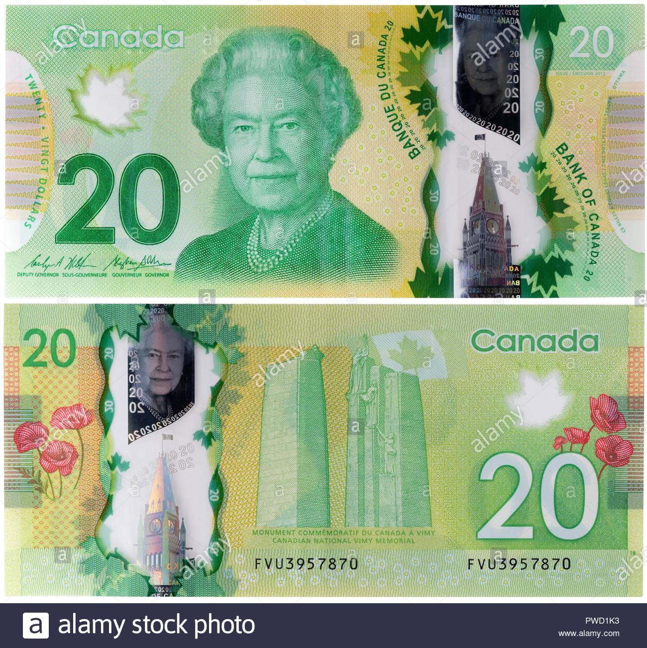 Canadian National Vimy Memorial, Canada, 2012