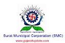 SMC Urban Health Project (Surat) Recruitment for 179 Staff Nurse, Lab Technician & Various Other Posts 2020