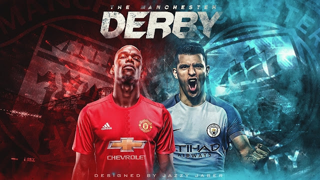 Prediksi Manchester United vs Manchester City, 24 April 2019