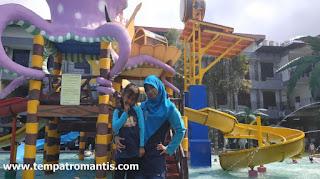 Liburan Ke Batu Wonderland Waterpark & Resort Hotel