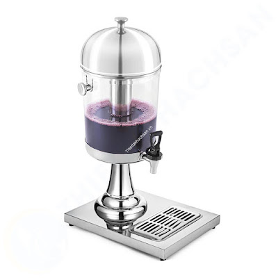 Bình đựng nước buffet 8 lít 1 ngăn BC2201