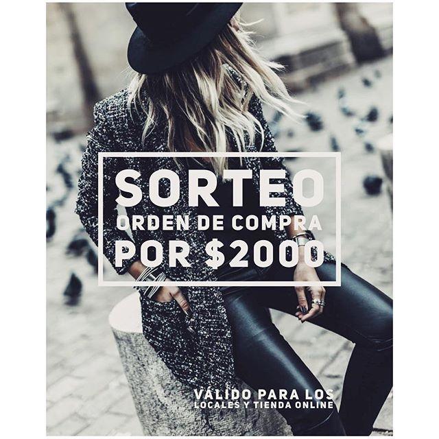 Sorteos Insta │ Sorteos en Instagram │ Moda │ Sorteo en Instagram.