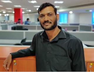 Maheshkumar Tiwari