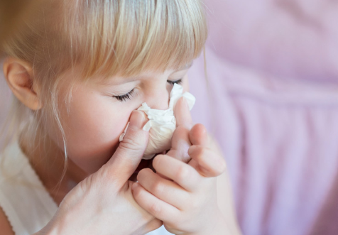 #7 Natural Flu Remedies For Quick Recovery#Health