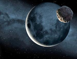 Asteroide pasará cerca de la tierra este sábado-TuParadaDigital