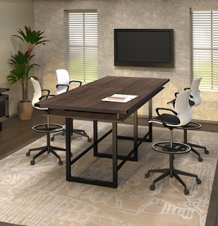 mirella conference table
