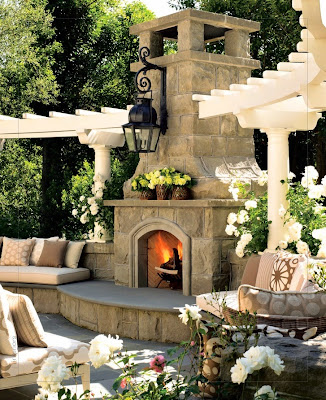 Great Patio Design Ideas Side and Backyard Decorating Ideas 21
