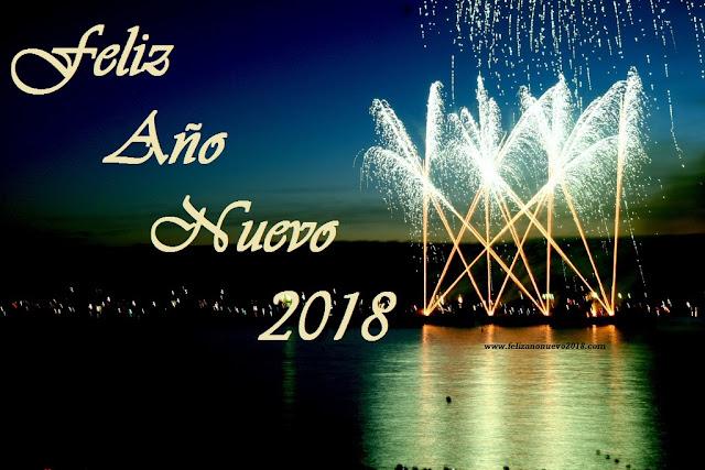 fotos de año nuevo 2018