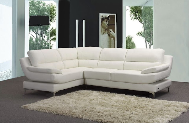 dfs leather corner sofa