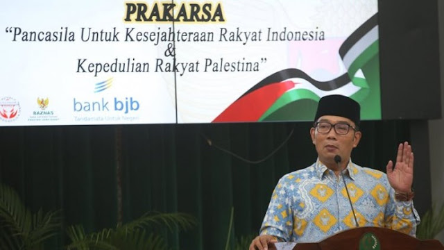 Ini Alasan Kuat Ridwan Kamil Bisa Menang Pilpres 2024?