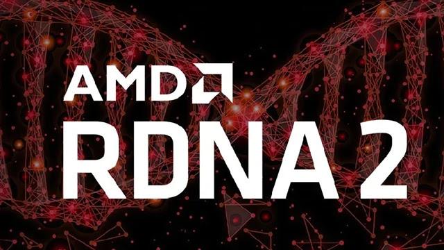 La Nouvelle génération des cartes AMD RDNA 2 seront plus rapide que la GeForce 2080 Ti