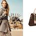 #NewsModa @MaxGallegos2015 Las formas icónicas de Louis Vuitton regresa este invierno .