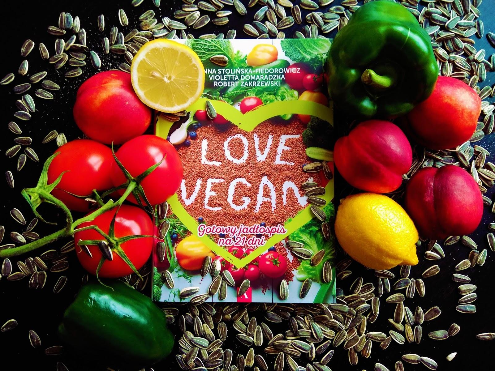 Love Vegan, Run Vegan, Diet Vegan.