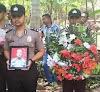 Polres Aceh Timur Berduka