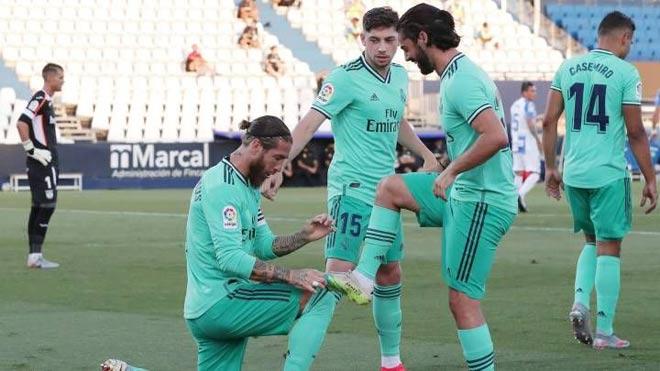 La Liga hạ màn: Messi lập kỳ tích an ủi, Real thâu tóm danh hiệu cá nhân 2