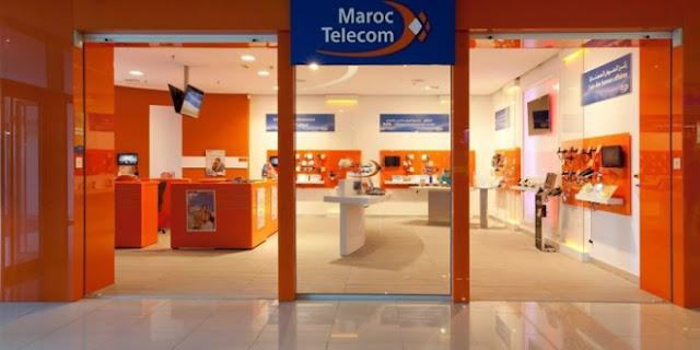 maroc-telecom