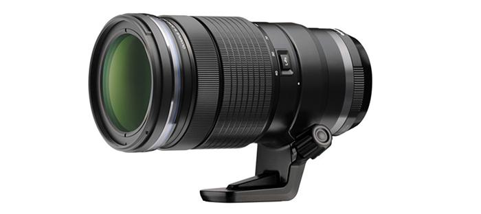 Olympus 40-150mm f/2.8 Pro
