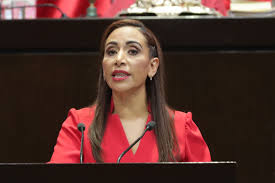 AMLO es empático con presuntos delincuentes, pero indiferente con las víctimas: Adriana Dávila