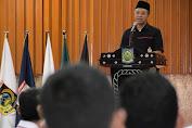 Pelantikan PW KAMMI NTB 2019-2021 dibuka langsung oleh Gubernur NTB