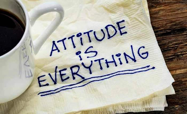 Pengertian Sikap Attitude adalah