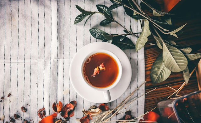 What's the Best Tea for Sleep? 7 Recipes to Try Tonight - Healthy Articlese