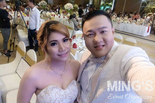 Mc Semarang - Wedding Felix & Adel 18 November 2018