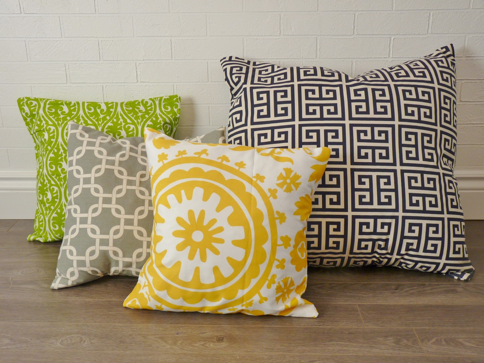 d i y d e s i g n sewing 101 project 1 simple pillow sham