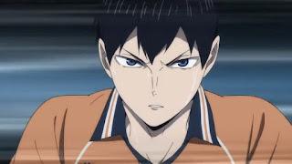 "Hellominju.com: ハイキュー!! アニメ第4期22話『ハーケン』 | 烏野VS稲荷崎 | Haikyū!! Season4 Ep.22 ""Pitons"" | Hello Anime !"