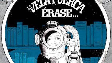 La Vela Puerca - Érase (2014)