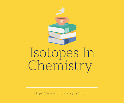Isotopes Definition