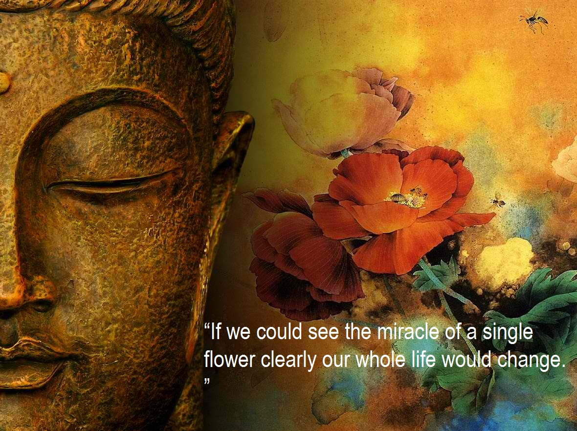 Gautam Buddha Hindi Quotes Wallpaper Buddha Quotes Online Beautiful Buddha Quote Image If We