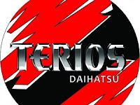 Cover Ban Sarung Ban Terios No.11