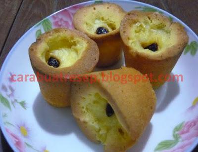 Cara Membuat Kue Putu Belanda Resep Masakan Indonesia
