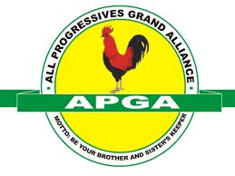 Communique of APGA NWC 1