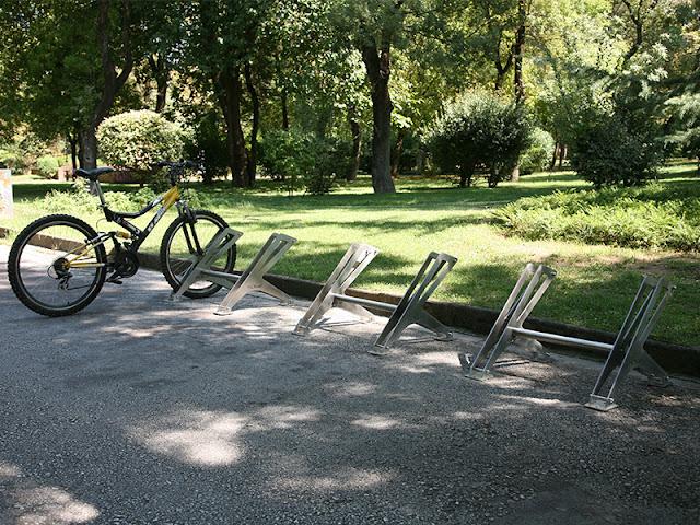 Ήγουμενίτσα: Ο δήμος Ηγουμενίτσας ευνοεί την ποδηλασία και τους ποδηλάτες