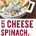 #Spinach #Artichoke #Dip