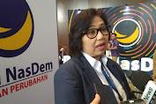 Prabowo - Sandi Masuk Kabinet, Nasdem: Seakan Sia-sia Menangkan Jokowi-Maruf di Pilpres