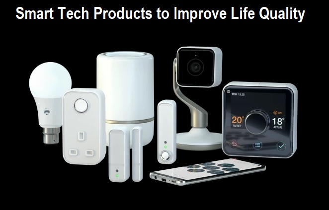 Smart Tech Products
