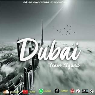 Team Squad - Dubai