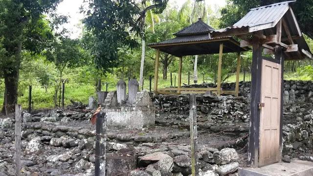 Tempat Wisata Religi Di Soppeng