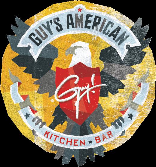 Guys American Kitchen And Bar Menu