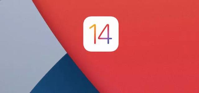 Cara Mengaktifkan Notifikasi Water Running Di iPhone (iOS 14)