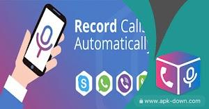 تحميل Cube Call Recorder ACR لتسجيل المكالمات النسخة المدفوعة