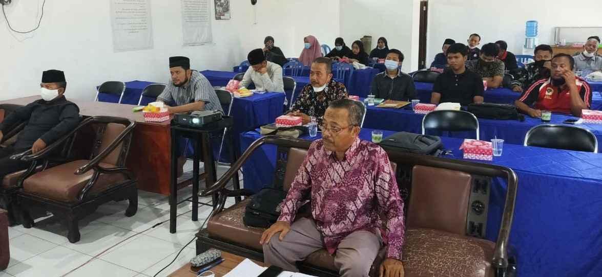 LDII Se Kalimantan Tengah