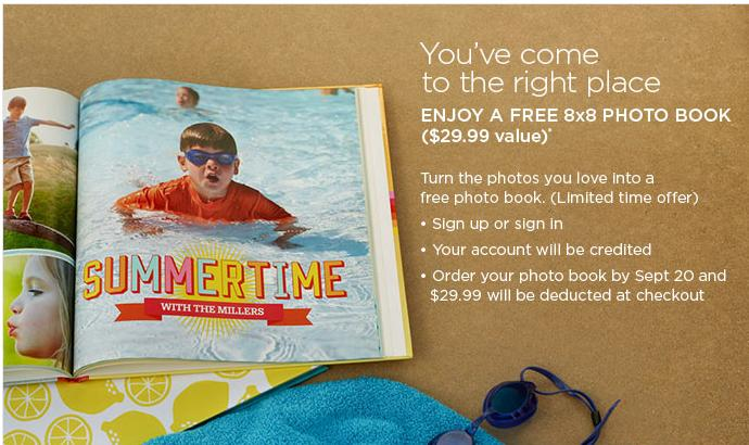 Shutterfly coupons free 8x8 book / Knight coupons