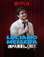Luciano Mellera: Infantiloide (2017)