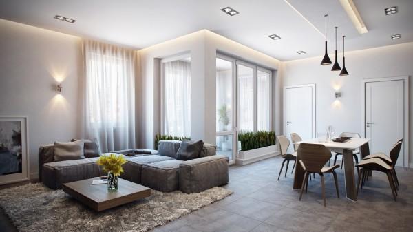 Tips Ide Dekorasi Ruangan Ala Luar Negeri